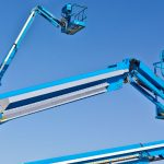 Boomlift license over 11m