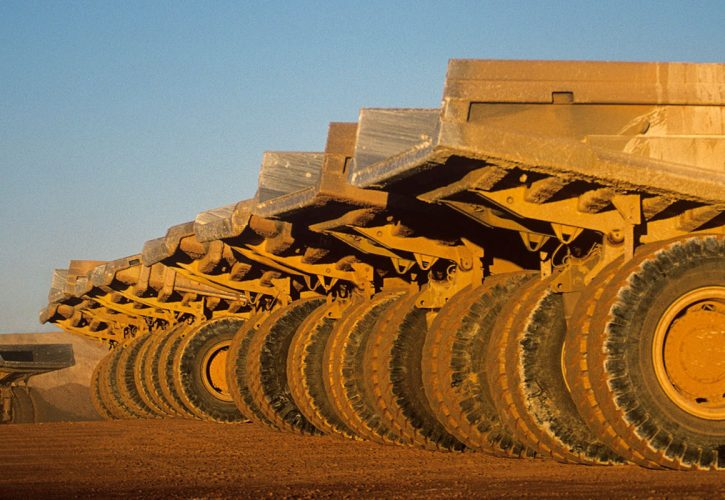 Mining Jobs Queensland, Dump Truck, Mining Induction, OHSA